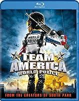 Team America: World Police / [Blu-ray] [Import]