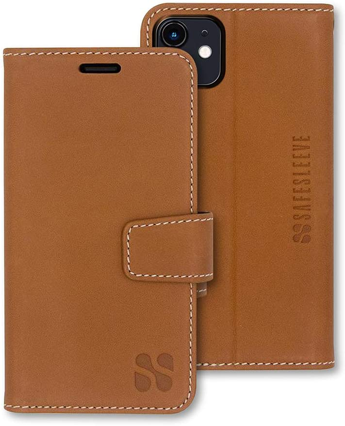 SafeSleeve EMF Protection Anti Radiation iPhone 11 excellence Popular brand in the world Case: