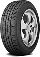 CONTINENTAL ContiCrossContact LX Sport All-Season Radial Tire - 265/45R20 108H