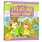 Treasure Hunt Game for Kids - Fun Scavenger Hunt for Kids Indoor and Outdoor Fun for Kids - Party Games for Kids from GoTrovo