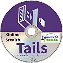 You Are Being Watched! Stop Big Brother Surveillance On Your PC Activities With The New Latest Edition Of Tails 4.3 Anonym...