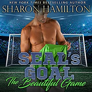 SEAL's Goal: The Beautiful Game cover art