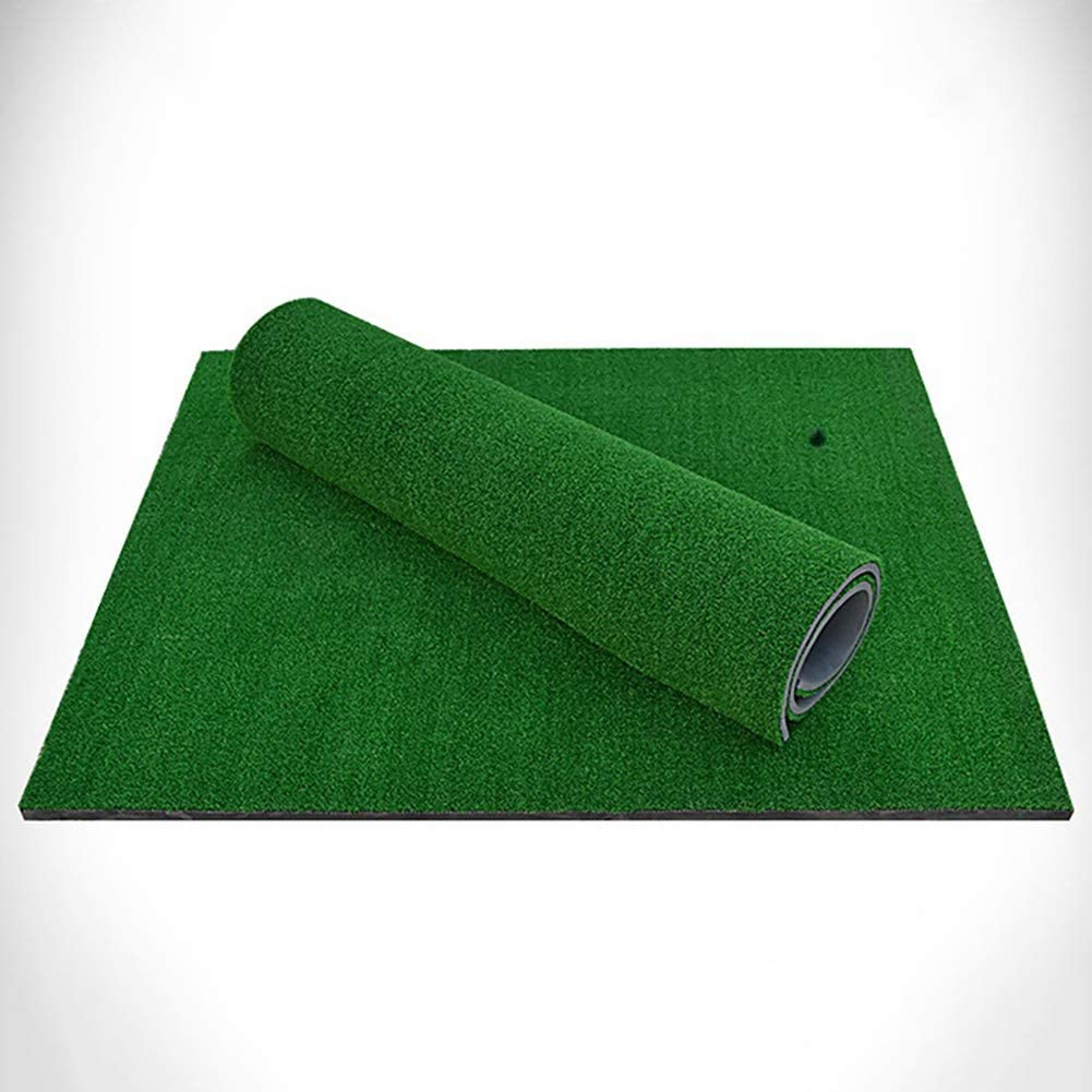 New mail order STWM Golf Hitting Grass Mat Cheap mail order specialty store Trainin Turf Backyard