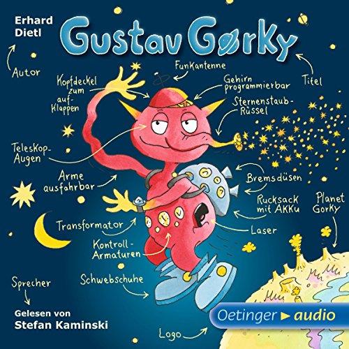 Gustav Gorky 1 Titelbild
