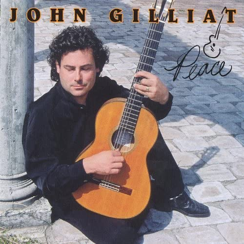 John Gilliat