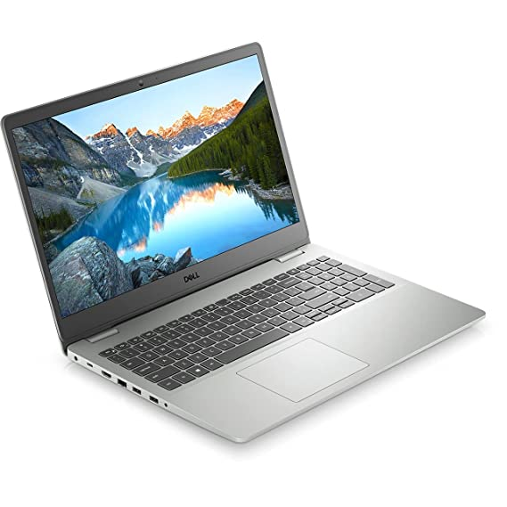 """Dell Inspiron 3501 15.6"""" FHD Display Laptop (i3-1115G4/ 4GB/ 1+256 SSD/ Win 10 + MSO/ Integrated Graphics/ Soft Mint Color) D560442WIN9S"""
