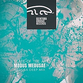 State of the Art (Medusa Deep Mix)
