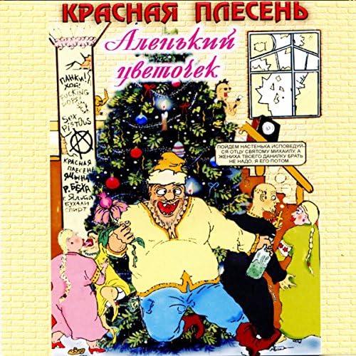 Krasnaya Plesen