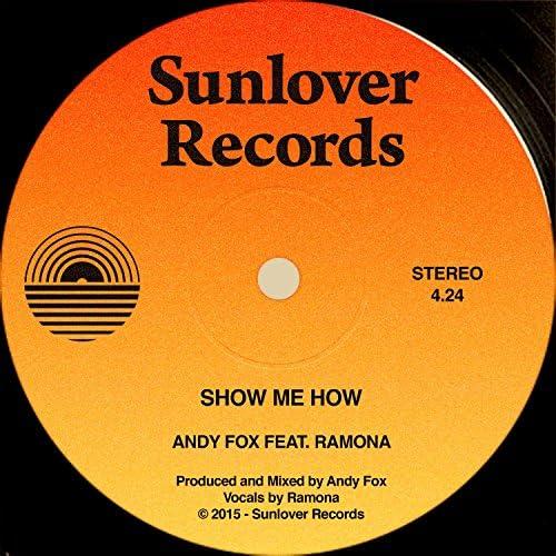 Andy Fox feat. Ramona