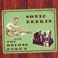 Sonic Debris