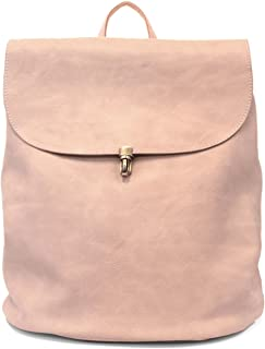 Women's Colette Backpack (One Size, Light Pink)