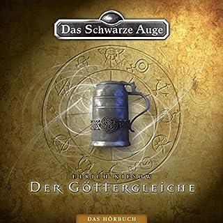 Der Göttergleiche (Das Schwarze Auge 9) Titelbild