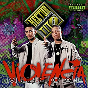 Violencia Musical