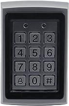 Blesiya RFID-deuropener Digitaal Codeslot Toegangscontrole Toegangscontrole, 11,7x7,6x2,7cm, Gemaakt Van Metaal