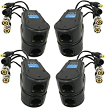 Best video balun cat5 Reviews