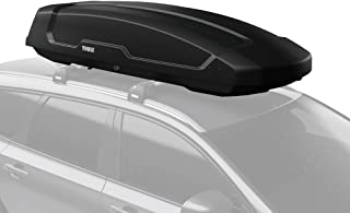 Best Thule Force XT Rooftop Cargo Box, X-Large Review