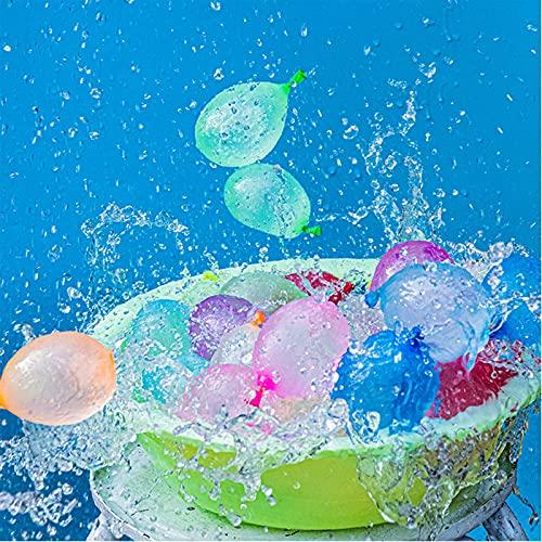 200 pièces Ballons d'eau,bombe a eau,poply jouet ballon,bomb a eau,bombes à eau,bombe a eau ballon,bombe a eau grappe,bombe eau,ballon bombe a eau,bombe a eau avec remplissage rapide
