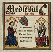 product image for Medieval Spirits