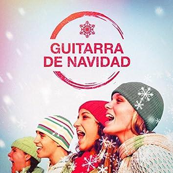 Guitarra de Navidad (50 Canciones Navideñas para Guitarra)