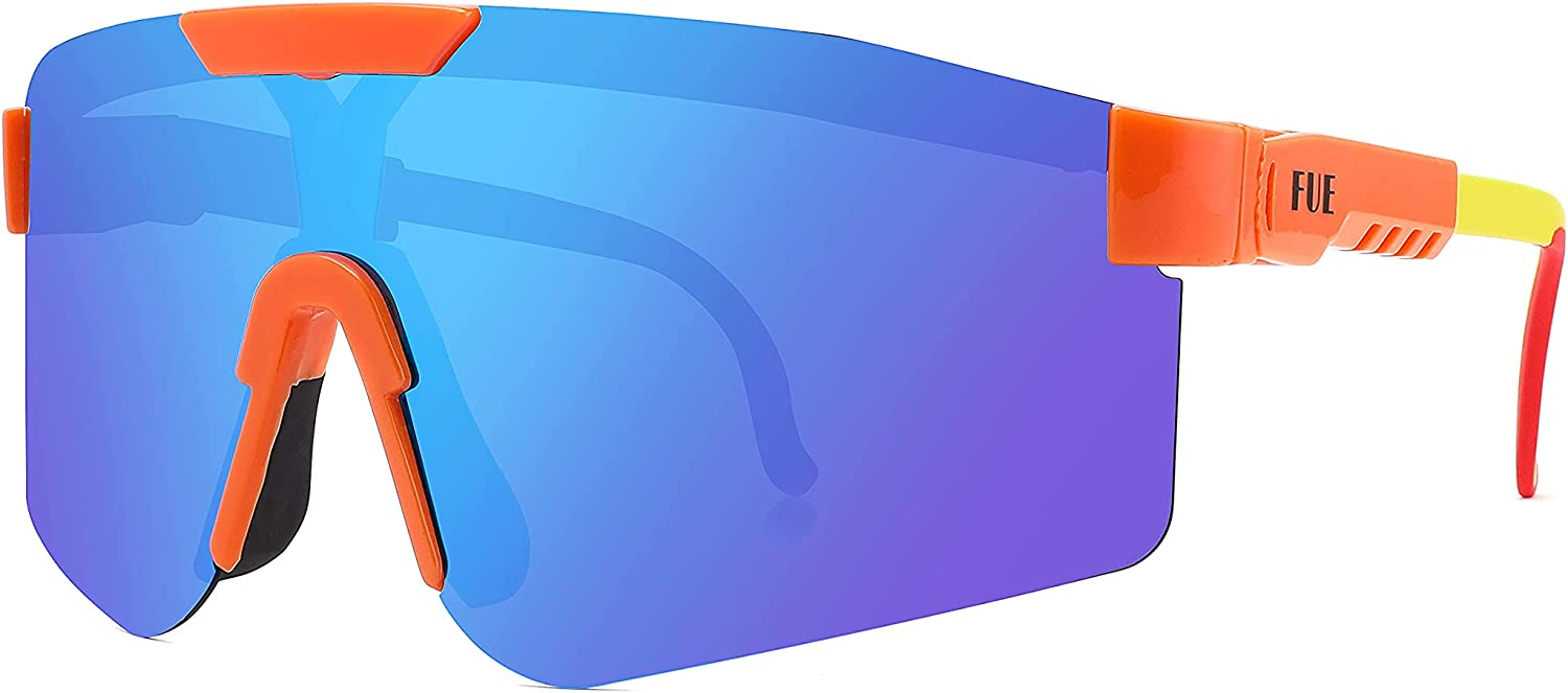 FUE List Virginia Beach Mall price New Sports Polarized Sunglasses Glasses Windproof Protective