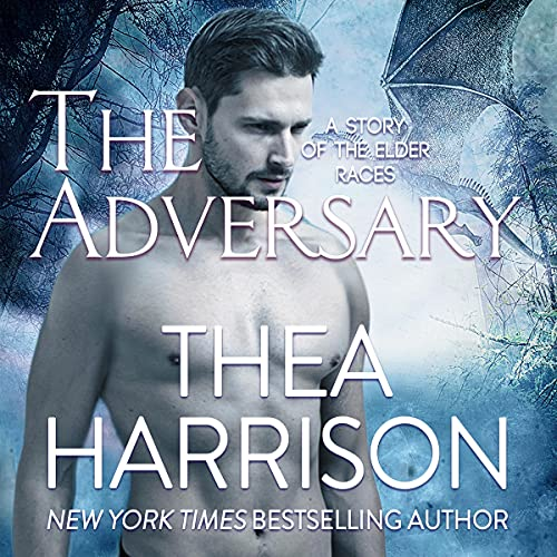 The Adversary: A Novella of the Elder Races (The Chronicles of Rhyacia, Book 2)