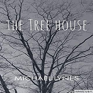 The Tree House: AngelStories Short Story Collection cover art