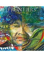 FRONTIERS(CD)