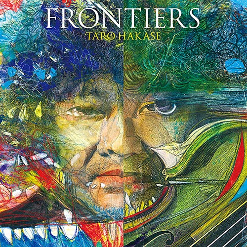 FRONTIERS(CD2枚組)(初回生産限定盤)