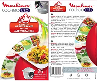 Amazon.es: Moulinex - Accesorios y repuestos de pequeño ...