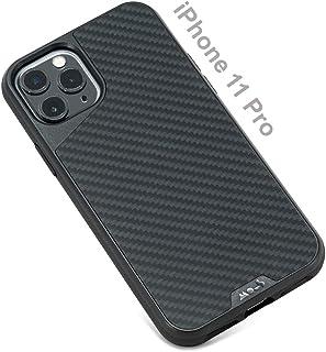 Mous - Cover iPhone 11 Pro - Limitless 3.0 - Custodia Protettiva - Fibra di Aramide - Nessuna Pellicola Protettiva Inclusa