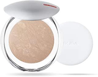 Pupa Luminys Silky Baked Face Powder # 05 - 9g/0.32oz