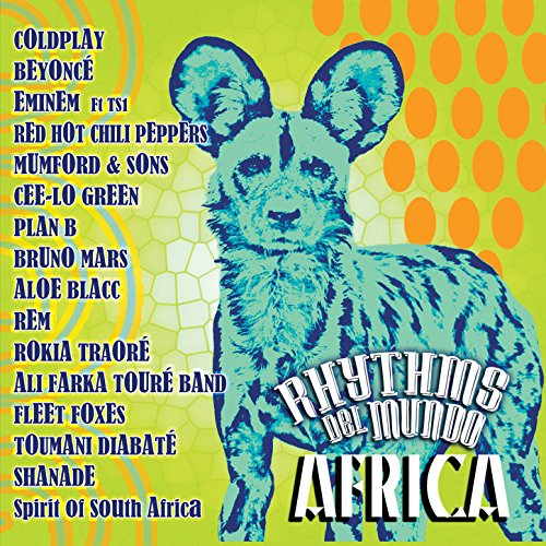 Losing My Religion (feat. Rem & Ali Farka Toure Band)