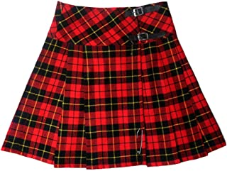"Tartanista - Kilt Donna 50,8cm (20"") - Tartan Royal Stewart"