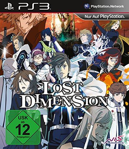 Lost Dimension - [Edizione: Germania]