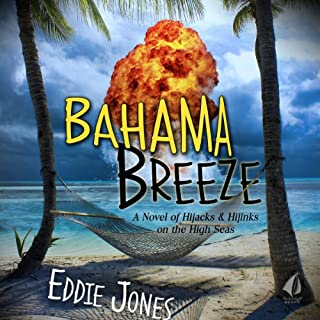 Bahama Breeze cover art