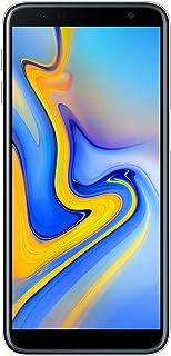 Samsung Galaxy J6 Plus Dual Sim - 32GB, 4G LTE, Grey