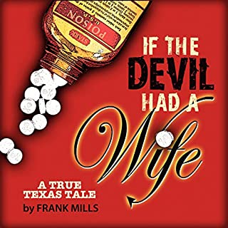 If the Devil Had a Wife audiobook cover art