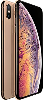 Novo Iphone Xs MAXX 64gb Dourado IOS 12 4G