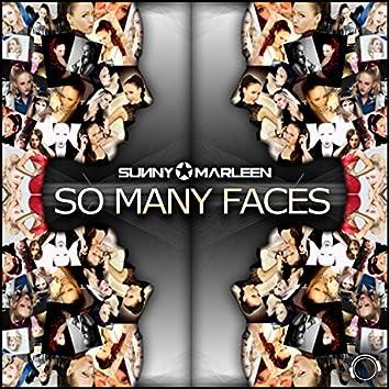 So Many Faces