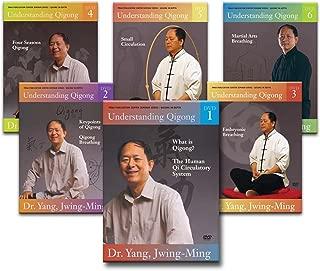 Qigong Bundle: Understanding Qigong Exercises