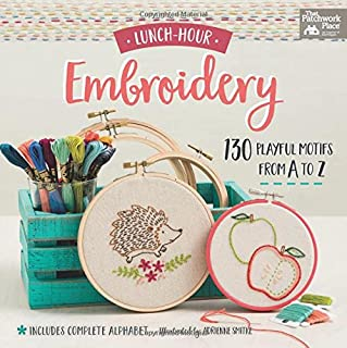 Best large embroidery patterns Reviews