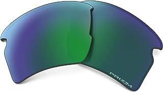 Oakley Flak 2.0 XL ALK Replacement Lens Sunglass Accessories,One Size,Prizm Jade