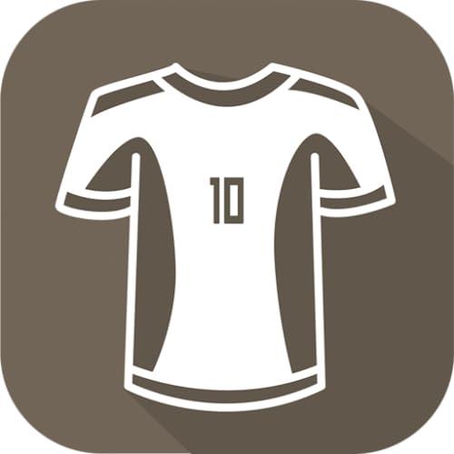 Jerseymania - Guess National Soccer Player Jersey