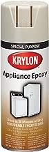 Krylon Gloss White Appliance Epoxy 12 oz.