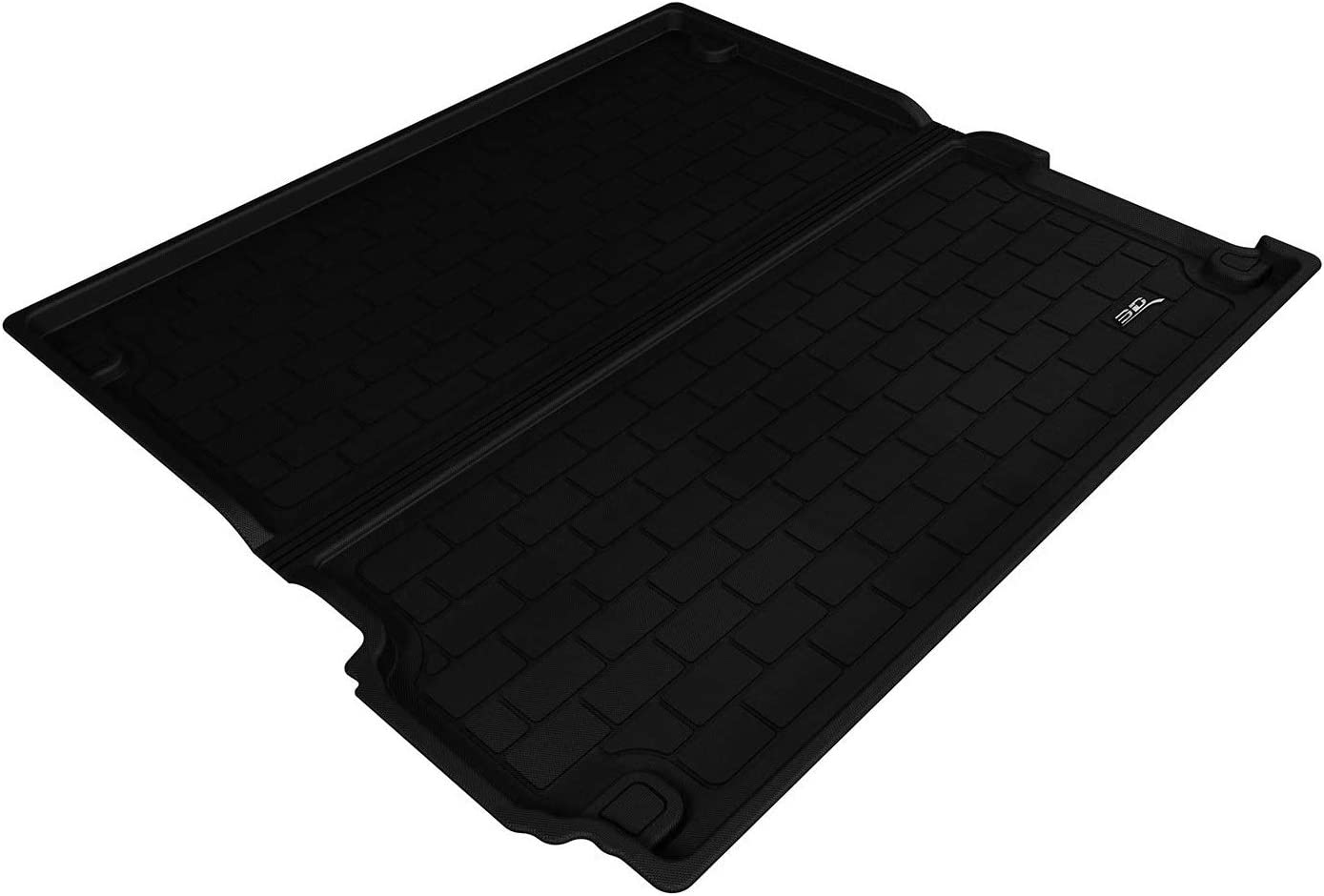 3D MAXpider M1BM0551309 Custom Fit Cargo for Liner S Max 49% OFF Sale special price All-Weather