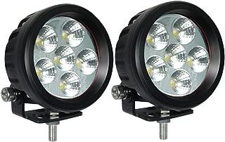 Best led fog lights for iron cross bumper Reviews