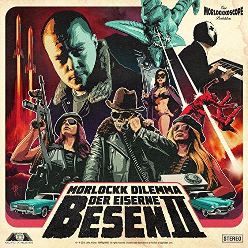 Der Eiserne Besen II [Vinyl LP]