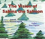 The Vision of Sabina the Salmon (Smart Kids Book 1) (English Edition)