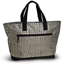 My Big Dance Tote Bag B459
