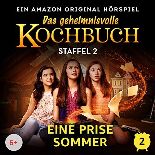 Staffel 2 - Folge 2 - Eine Prise Sommer
